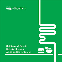 Nutrition and Chronic Digestive Diseases: An Action Plan for Europe